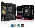 Main Asus Z490-G GAMING (WIFI) (Chipset Z490/ Socket LGA1200/ VGA onboard)