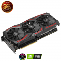 Card màn hình ASUS ROG STRIX RTX 2060 Super-A8G EVO GAMING (8GB GDDR6, 256-bit,HDMI+DP, 1x6-pin + 1x8-pin)