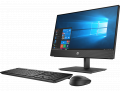 "Máy tính All in one Hp ProOne 600G5 AIO/ i7-9700-3.0G/ 8G/ 1TB/ WL+BT/ DVDRW/ 21.5""FHD-Touch/ Black/ W10 (8GF41PA)"