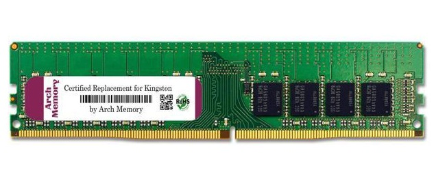 RAM Server Kingston 16Gb DDR4-2666- KSM26ED8/16ME- Server (ĐNA)