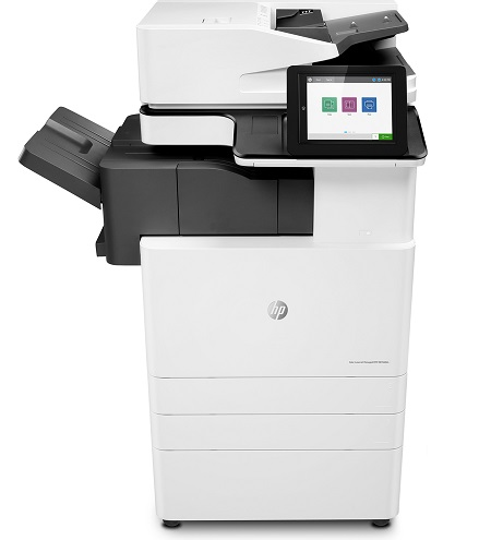 Máy photocopy HP Color LaserJet Managed MFP E87660dn (Z8Z16A)