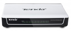 Switch TENDA S16 16 port 10/100Mbps