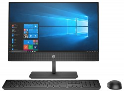 "Máy tính để bàn - PC HP All in one HP ProOne 600 G4 4YL98PA (21.5""/i5-8500T/4GB/1TB HDD/UHD 630/Win10)"