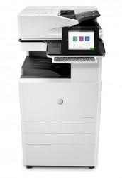 Máy photocopy HP LaserJet Managed MFP E72535z (Z8Z11A)