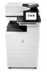 Máy photocopy HP LaserJet Managed MFP E82560z