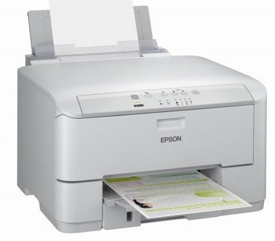 Máy in Epson Work Force Pro WP-4011