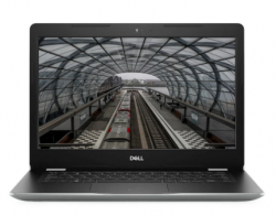 "Laptop Dell Inspiron 14 3493-WTW3M1 (14"" HD/i3-1005G1/4GB/1TB HDD/Intel UHD/Win10/1.7kg)"