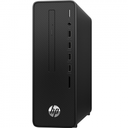 PC HP 280 Pro G5 SFF (i7-10700/8GB RAM/1TB HDD/DVDRW/WL+BT/K+M/Win 10) (1C4W4PA)