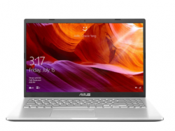 Laptop Asus X509MA-BR270T (Intel Celeron N4020/4G/256GB SSD/15.6 HD/Win 10/Bạc)