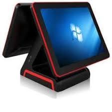 Máy pos 2 màn hình Bimi POS-0090 (Core I5)