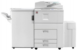 Máy photocopy Ricoh MP 5500