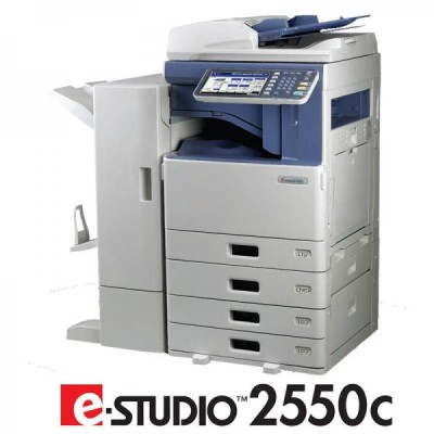Máy photocopy Toshiba Colour Copier e STUDIO 2550C