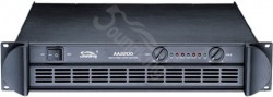 Amplifier SOUNDKING AA1600