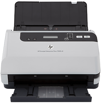 Máy quét HP Scanjet Enterprise Flow 7000 S2
