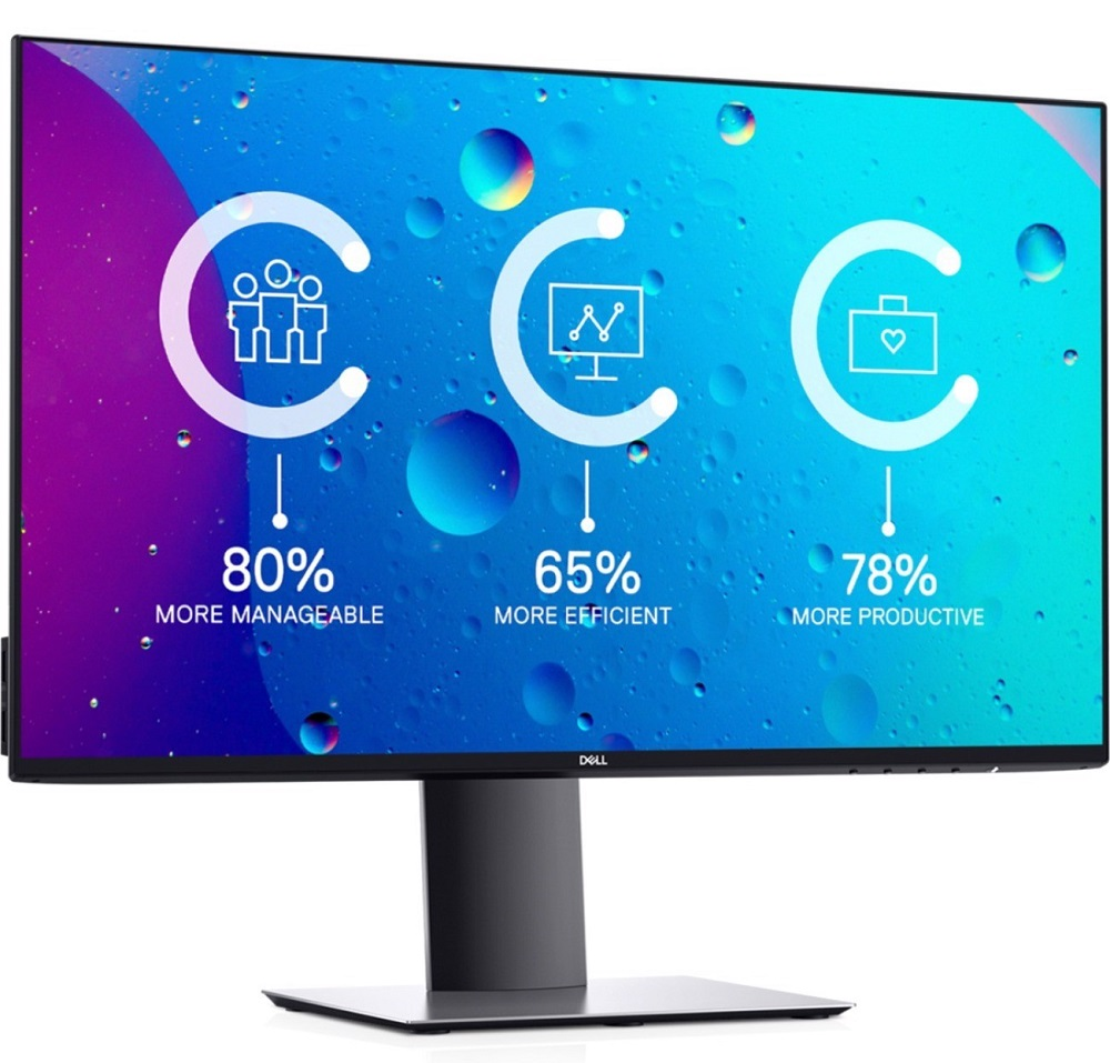 Màn hình Dell UltraSharp 24 - U2419HC Monitor/ Dp/HDMI/ USB-C (70197467)